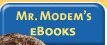 Mr Modems eBooks
